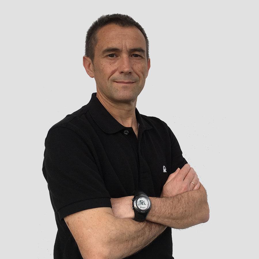 Jose Luis Raga